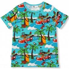 JNY shirt On the Road