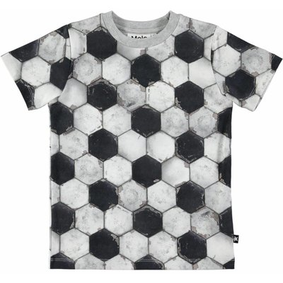 Molo shirt Football Structure