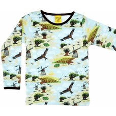 Duns Sweden shirt Sweden