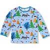 JNY Design shirt Glade