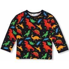 JNY Design shirt Dino