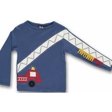 Ubang shirt Fire Brigade