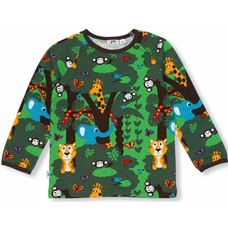 JNY Design shirt Jungle