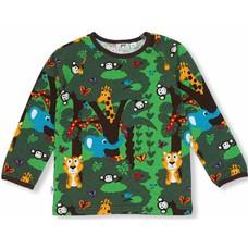 JNY shirt Jungle