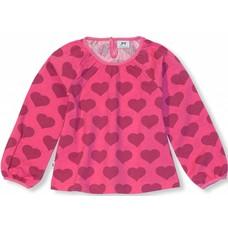 JNY shirt Heart
