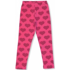JNY Design legging Heart