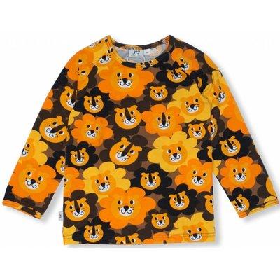 JNY Design shirt Lionflower