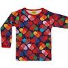 Duns Sweden shirt Hearts