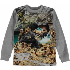 Molo shirt Treasure