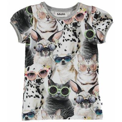 Molo shirt Sunny Funny ss
