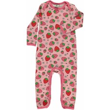 Smafolk jumpsuit Strawberry