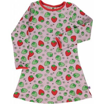 Smafolk jurk Strawberry
