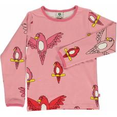 Smafolk shirt Parrot