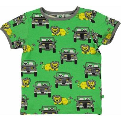 Smafolk shirt SUV and Lion