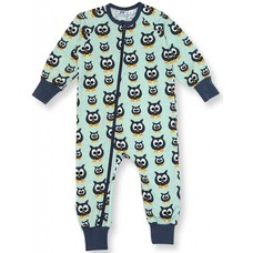JNY jumpsuit Family Owl