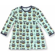 JNY Design Dress Family Owl