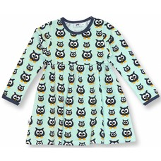 JNY Design jurk Family Owl