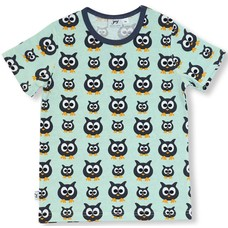JNY shirt Family Owl