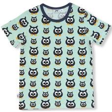 JNY shirt Family Owl