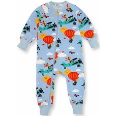 JNY jumpsuit Airplay