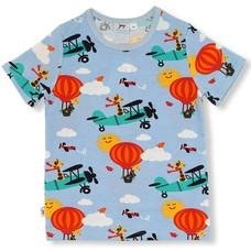 JNY shirt Airplay
