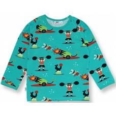 JNY shirt Super Rabbit ls