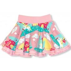 JNY skirt Unicorn