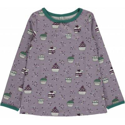 Maxomorra shirt Cupcake