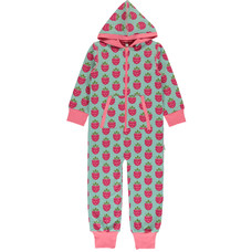 Maxomorra one piece Raspberry