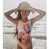 Molo swimming suit Flamingo Dream