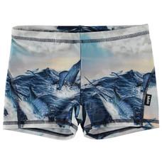 Molo swimsuit Jumping Svordfish