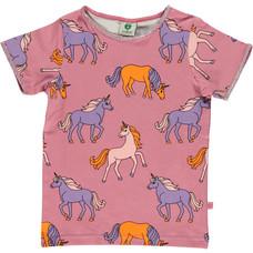 Smafolk shirt Unicorn ss