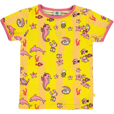 Smafolk shirt Sea World