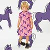 Smafolk jurk Pony