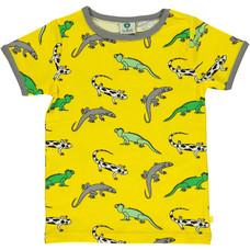 Smafolk shirt Lizard