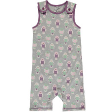 Maxomorra playsuit Budgie