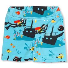 JNY swimming suit Scuba