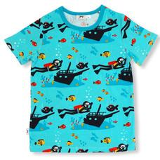JNY shirt Scuba