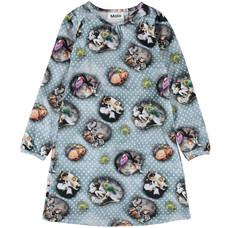 Molo dress Pets'n Dots