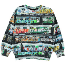 Molo sweater Subway