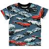 Molo shirt Self-Driving Cars ss