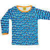 Duns Sweden shirt Sailing Boats ls