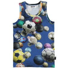 Molo top Cosmic Footballs
