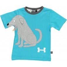 Ubang shirt Dog