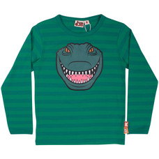 Danefae DYR shirt Alligator
