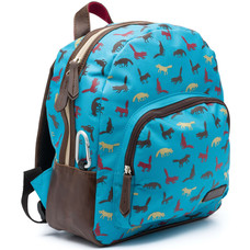 Zebra Trends backpack Big Bad Wolf