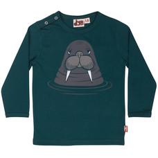 Danefae DYR mini shirt Hvalros