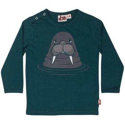 DYR mini shirt Hvalros