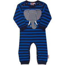 Danefae DYR jumpsuit Elefant