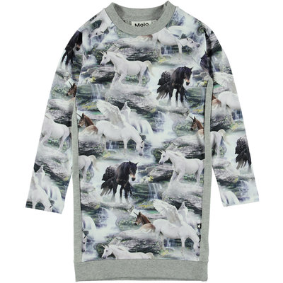 Molo tunic Mythical Creatures